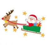 コミュニケーションプログラム〜クリスマス会を開催しよう♪〜