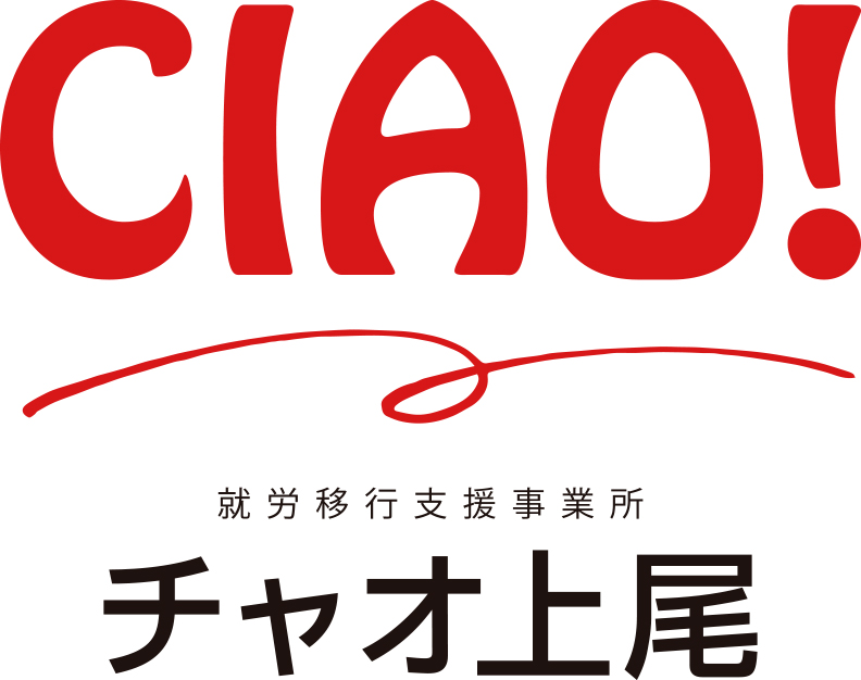 チャオ上尾のロゴマーク